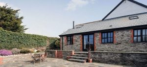 Long Linhay, holiday cottage in Mortehoe